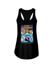 Stop The Witch Hunt T Shirt Ladies Flowy Tank thumbnail