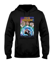 Stop The Witch Hunt T Shirt Hooded Sweatshirt thumbnail