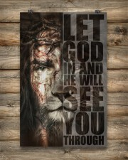 Let God In 11x17 Poster aos-poster-portrait-11x17-lifestyle-14