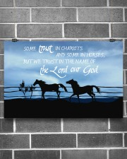 The Lord Our God 17x11 Poster aos-poster-landscape-17x11-lifestyle-18