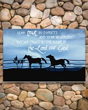 The Lord Our God 17x11 Poster poster-landscape-17x11-lifestyle-15