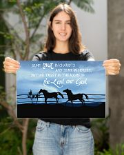 The Lord Our God 17x11 Poster poster-landscape-17x11-lifestyle-19