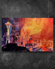 Limited Edition 17x11 Poster aos-poster-landscape-17x11-lifestyle-12