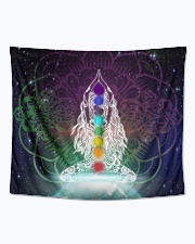 """Meditation Wall Tapestry - 60"""" x 51"""" aos-wall-tapestry-80x68-lifestyle-front-04"""