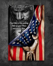 Take Up Your Cross 11x17 Poster aos-poster-portrait-11x17-lifestyle-12