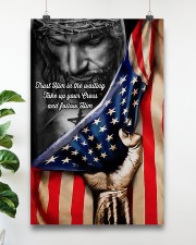 Take Up Your Cross 11x17 Poster aos-poster-portrait-11x17-lifestyle-19
