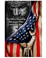 Take Up Your Cross 11x17 Poster front
