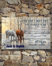 The Day I Met You 17x11 Poster aos-poster-landscape-17x11-lifestyle-16