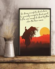 Native History 11x17 Poster lifestyle-poster-3