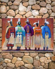 Native American Women 17x11 Poster poster-landscape-17x11-lifestyle-15