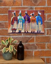 Native American Women 17x11 Poster poster-landscape-17x11-lifestyle-23