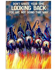 Native Dont Waste Your Time 11x17 Poster front