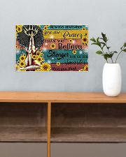 Always Remember You Are Braver 17x11 Poster poster-landscape-17x11-lifestyle-24