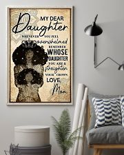 My Dear Daughter 11x17 Poster lifestyle-poster-1