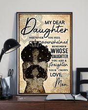My Dear Daughter 11x17 Poster lifestyle-poster-2