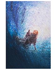 Hand of God 11x17 Poster front