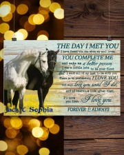 The Day I Met You 17x11 Poster aos-poster-landscape-17x11-lifestyle-29
