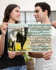 The Day I Met You 17x11 Poster poster-landscape-17x11-lifestyle-20