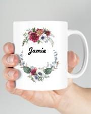 Yoga Instructor Custome Mug Mug ceramic-mug-lifestyle-26