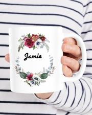 Yoga Instructor Custome Mug Mug ceramic-mug-lifestyle-36