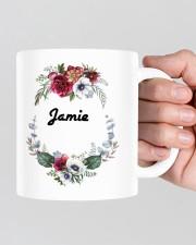 Yoga Instructor Custome Mug Mug ceramic-mug-lifestyle-39