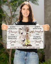 Thank God 17x11 Poster poster-landscape-17x11-lifestyle-19