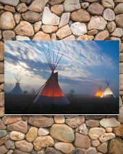 Lavvu Native 17x11 Poster poster-landscape-17x11-lifestyle-15