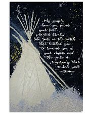 Native People 11x17 Poster front