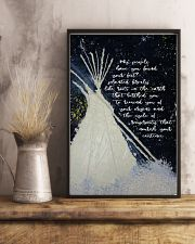 Native People 11x17 Poster lifestyle-poster-3