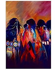 Native Women 11x17 Poster front
