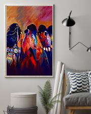 Native Women 11x17 Poster lifestyle-poster-1