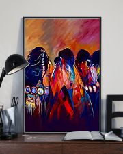 Native Women 11x17 Poster lifestyle-poster-2