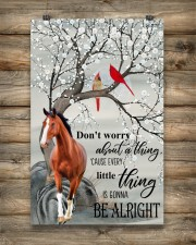 Dont Worry About A Thing 11x17 Poster aos-poster-portrait-11x17-lifestyle-14