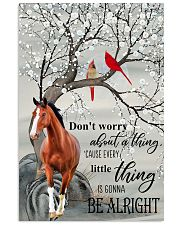 Dont Worry About A Thing 11x17 Poster front