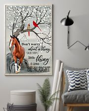 Dont Worry About A Thing 11x17 Poster lifestyle-poster-1