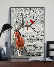 Dont Worry About A Thing 11x17 Poster lifestyle-poster-2
