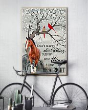 Dont Worry About A Thing 11x17 Poster lifestyle-poster-7