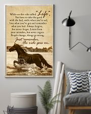 The Ride Goes On 11x17 Poster lifestyle-poster-1
