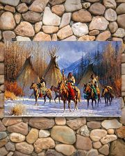 Native American People 17x11 Poster poster-landscape-17x11-lifestyle-15