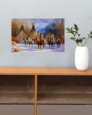 Native American People 17x11 Poster poster-landscape-17x11-lifestyle-24