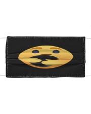 Care Emoji Hockey Cloth face mask thumbnail