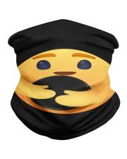 Care Emoji Hockey Neck Gaiter thumbnail