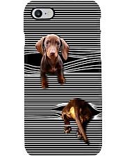 Funny Dachshund Phone Case i-phone-7-case