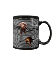 Funny Dachshund Mug thumbnail