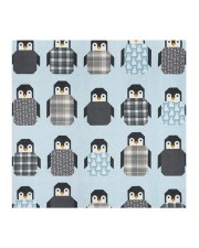 Penguins Face Mask 1404 282828 Cloth face mask aos-face-mask-coverlet-lifestyle-front-02