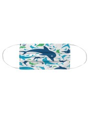 Dolphins FM 100519 Cloth face mask aos-face-mask-coverlet-lifestyle-front-01