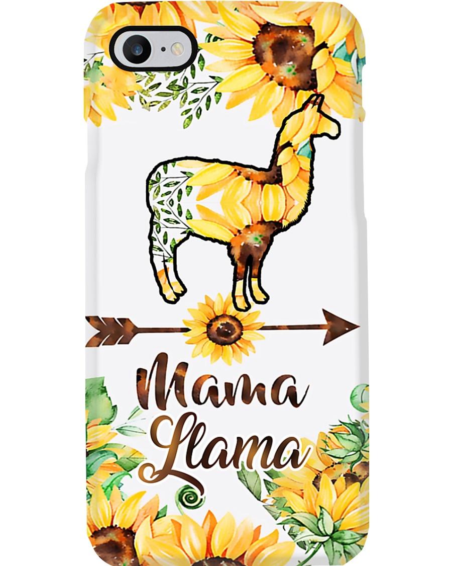 Mamllama Phone Case