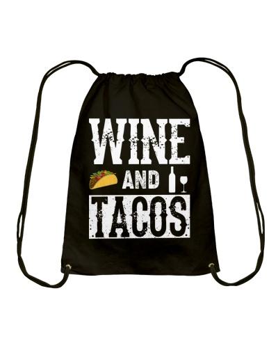 Wine And Taco