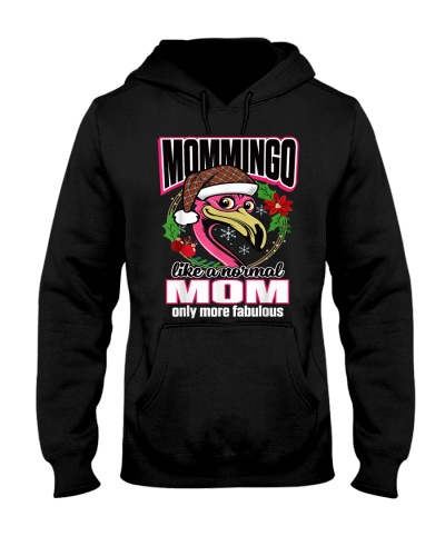 Flamingo Mommingo Like A Normal Mom