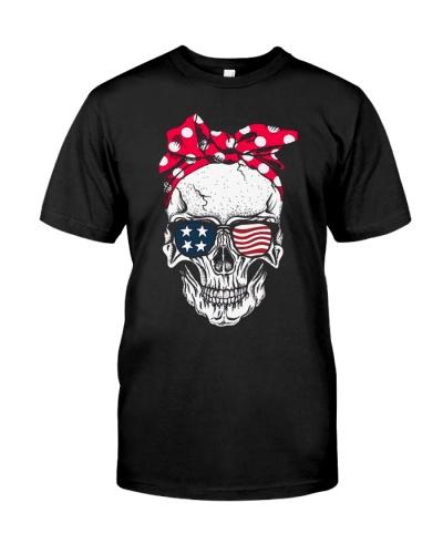 Skull America